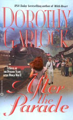 After the Parade - Dorothy Garlock