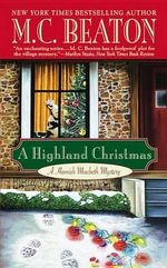 A Highland Christmas - M C Beaton