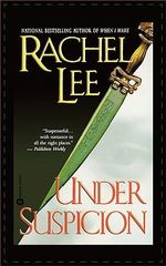 Under Suspicion - Rachel Lee