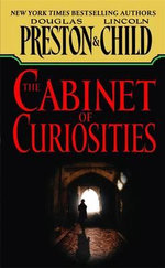 The Cabinet of Curiosities - Douglas Preston