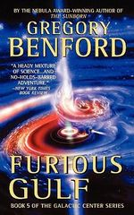 Furious Gulf - Gregory Benford