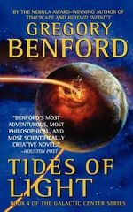 Tides of Light : Galactic Center - Gregory Benford
