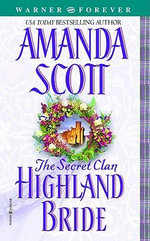Highland Bride : Highland Bride - Amanda Scott