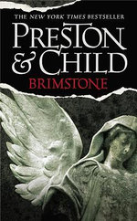 Brimstone - Douglas Preston