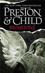 Brimstone - Douglas Preston