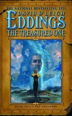 The Treasured One - David Eddings