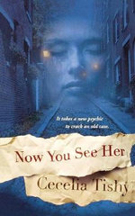Now You See Her - Cecelia Tishy