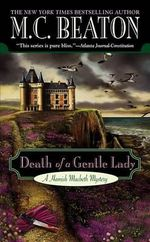 Death of a Gentle Lady - M C Beaton