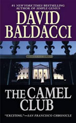 The Camel Club : Mitch Rapp Series : Book 11 - David Baldacci