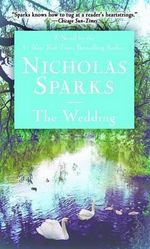 The Wedding - Nicholas Sparks