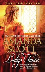 Lady's Choice - Amanda Scott