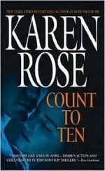 Count to Ten - Karen Rose