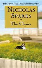 The Choice - Nicholas Sparks