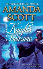 Knight's Treasure - Amanda Scott