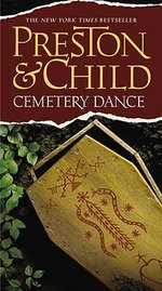 Cemetery Dance - Douglas Preston