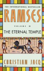 The Eternal Temple : 3 - Christian Jacq