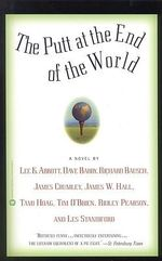 The Putt at the End of the World - Professor Lee K Abbott