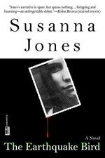 The Earthquake Bird - Susanna Jones