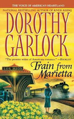 Train from Marietta - Dorothy Garlock