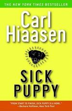 Sick Puppy - Carl Hiaasen