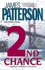 2nd Chance : Women's Murder Club Series : Book 2 - James Patterson