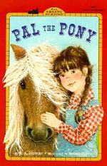 Pal the Pony - R. A. Herman