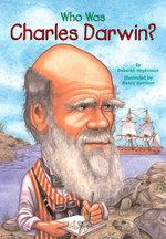 Who Was Charles Darwin? : Who Was...? (Paperback) - Hopkinson Deborah
