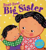 Best-Ever Big Sister - Karen Katz