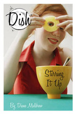 Stirring It Up : Dish (Paperback) - Diane Muldrow