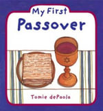 My First Passover - Tomie DePaolo
