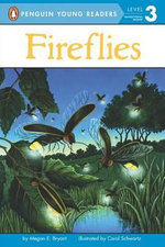 Fireflies : All Aboard Reading (Paperback) - Megan E Bryant