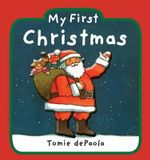 My First Christmas - Tomie DePaola