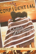 Suddenly Last Summer - Melissa J Morgan
