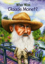 Who Was Claude Monet? : Who Was...? (Paperback) - Ann Waldron