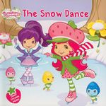 The Snow Dance : A Lift-The-Flap Book - Amy Ackelsberg