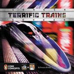 Terrific Trains - Dennis Shealy