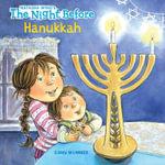 The Night Before Hanukkah - Natasha Wing