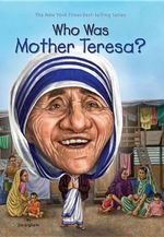 Who Was Mother Teresa? : Who Was...? (Paperback) - Nancy Harrison