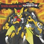 Tenkai Knights, Go! - Brandon T Snider