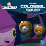 Octonauts and the Colossal Squid - Unknown