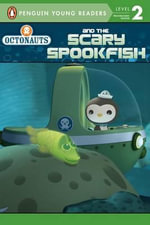Octonauts and the Scary Spookfish - Unknown