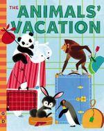 The Animals' Vacation : G&d Vintage - Shel Haber