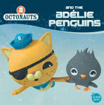 Octonauts and the Adelie Penguins - Unknown