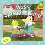 Max's Special Spring : Max and Ruby (Paperback) - Rosemary Wells