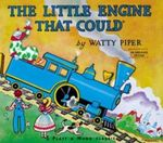 The Little Engine That Could - Watty Piper, Pseud