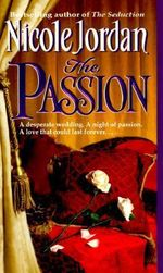 The Passion - Nicole Jordan