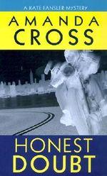 Honest Doubt - Amanda Cross