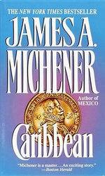 Caribbean - James A. Michener