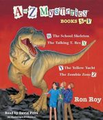 A to Z Mysteries : Books S-V - Ron Roy
