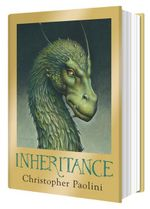 Inheritance Deluxe Edition : Inheritance Cycle Series : Book 4 - Christopher Paolini
